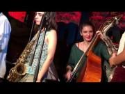 Jazz Clubs Worldwide DB. Jamboree Jazz Club, Barcelona, Spain.