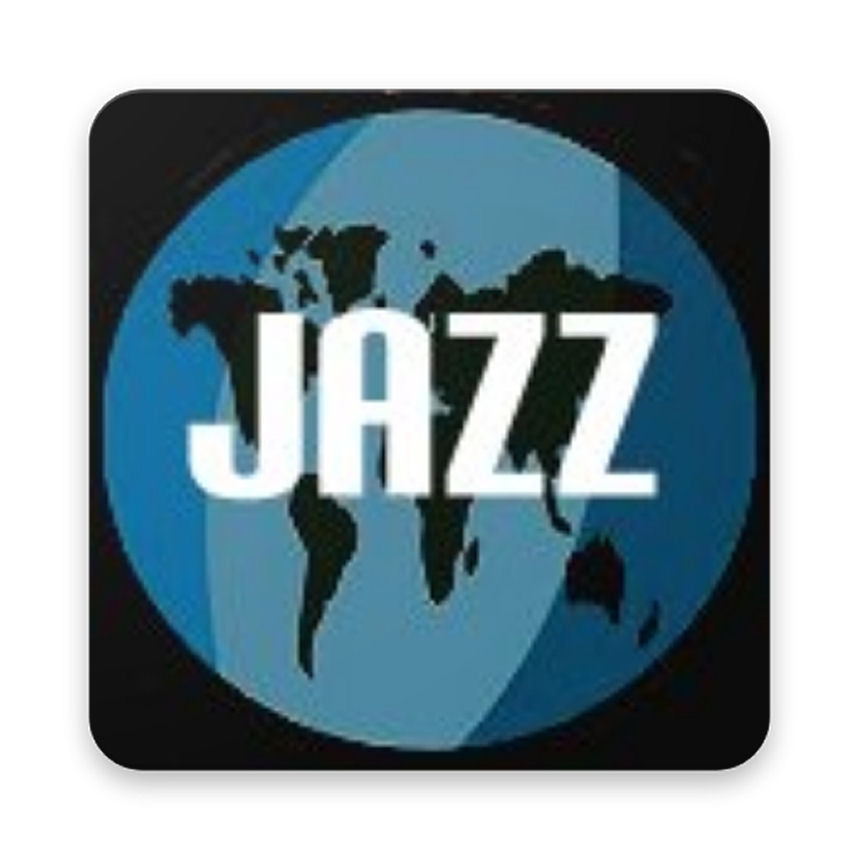 Jazz Clubs Worldwide App Icon