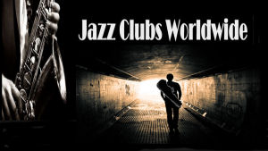 Jazz Clubs Worldwide DB